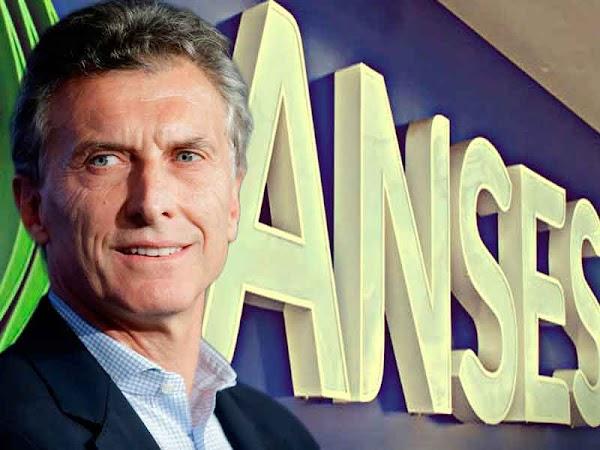 El Fondo de Garantía de la Anses perdió 70 por ciento de su valor en dólares en la era Macri