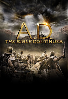 A.D. THE BIBLE CONTINUES S01E03 – THE SPIRIT ARRIVES