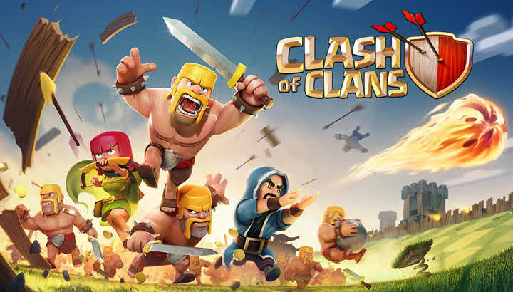 Games Like Clash of Clans for Android, iOS & PC