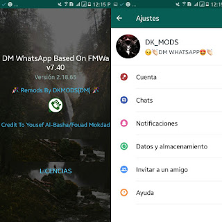 dmfouad%2Bwhatsapp DMWhatsApp v7.40 Latest Version Download Now By DKMODS Apps