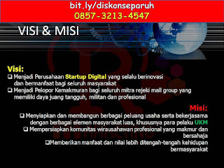 0857-3213-4547 Rejeki Marketing Indonesia