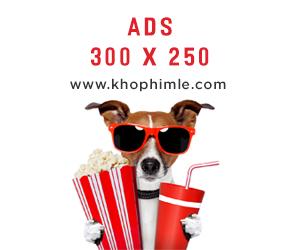 quảng cáo phim