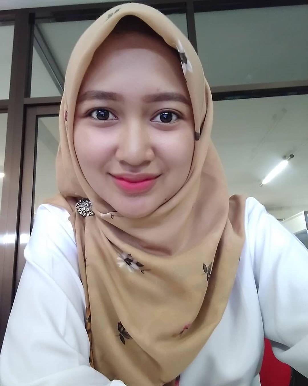 Hanny Wanita Muslimah Cari Jodoh Janda Surga