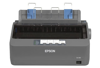 Epson LQ-350 Drivers Download, Review And Price