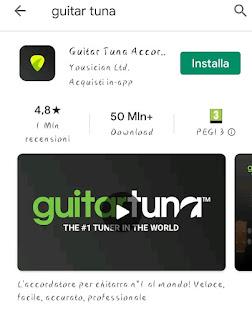 Guitar Tuna 1