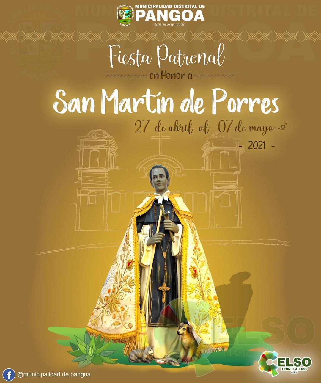 San Martin de Pangoa