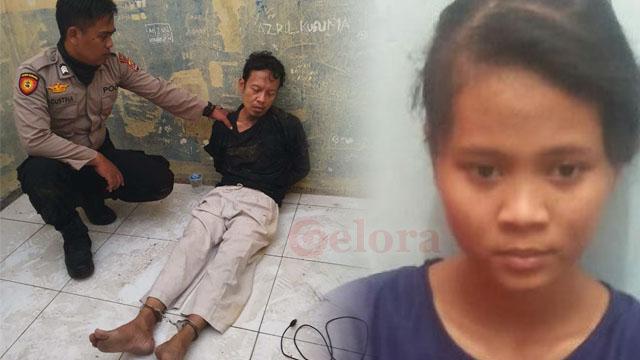 Ditangkap, Dua Pelaku Penusukan Menkopolhukam Wiranto Diketahui Pasangan Suami Istri