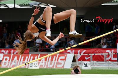 Pengertian, Sejarah, Jenis, dan Manfaat Olahraga Lompat Tinggi