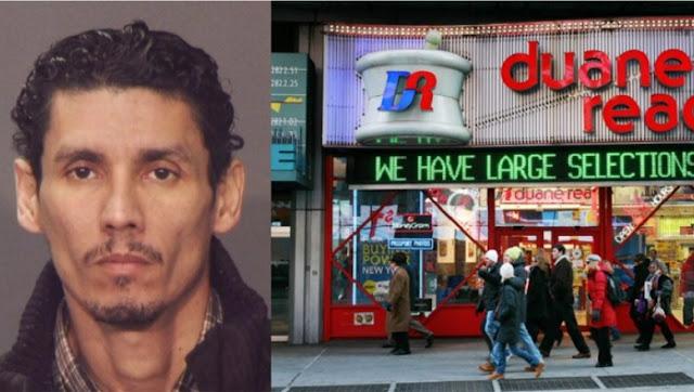 Detienen un dominicano en Rhode Island por atracos a mano armada y drogas