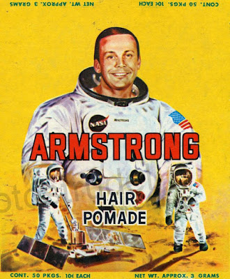 Armstrong Hair Pomade