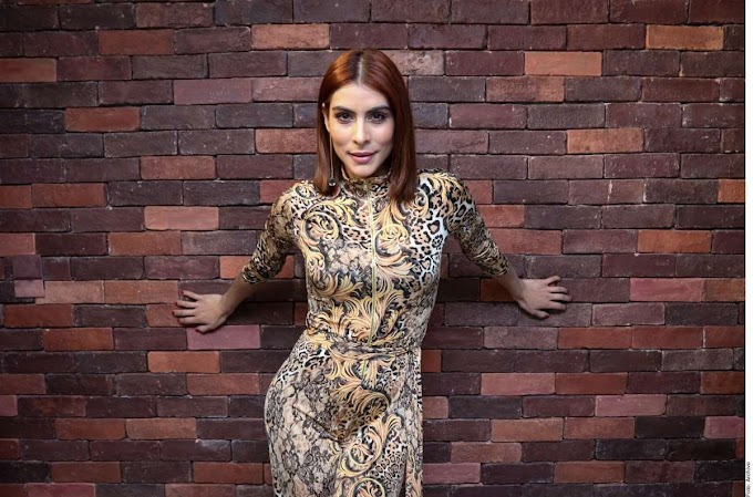 María León seduce al regional mexicano | laNueva Fm Stéreo