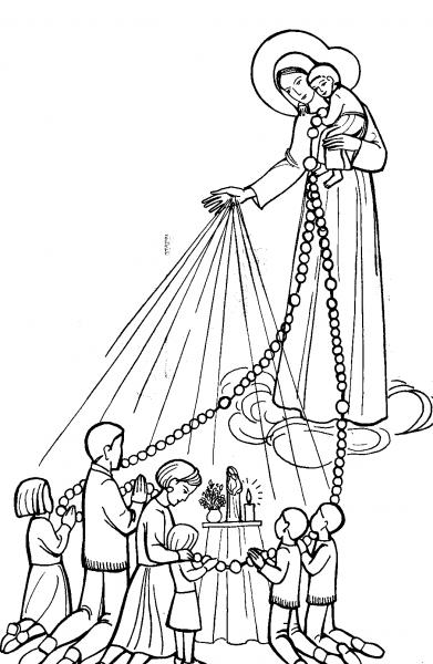 Jean, Messager de la Lumière: Vers la fin des temps