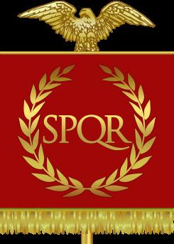Legionarios de Roma