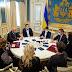 Президент України вручив ордени «Золота Зірка» рідним загиблих співробітників СБУ