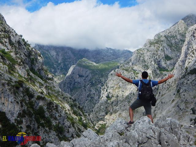 Ruta del Cares: Atravesando los Picos de Europa