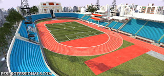 Alexandria Stadium PES Professionals Patch – ستاد الاسكندرية