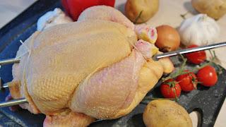 Harga Ayam Broiler Hari Ini