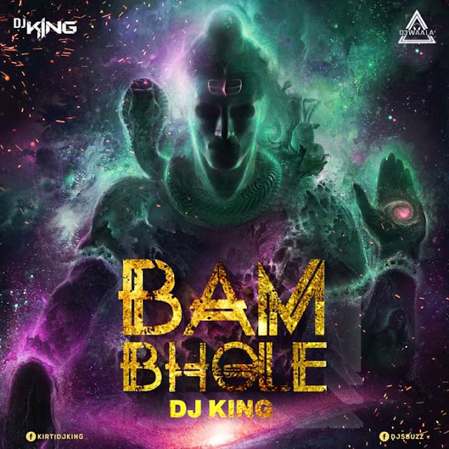 BAM BHOLE - REMIX - DJ KING
