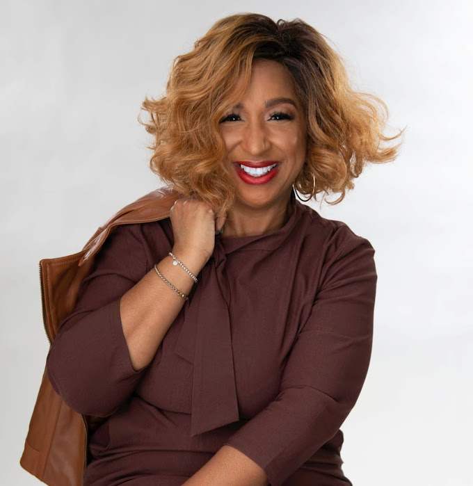 Sharon Anderson 2021