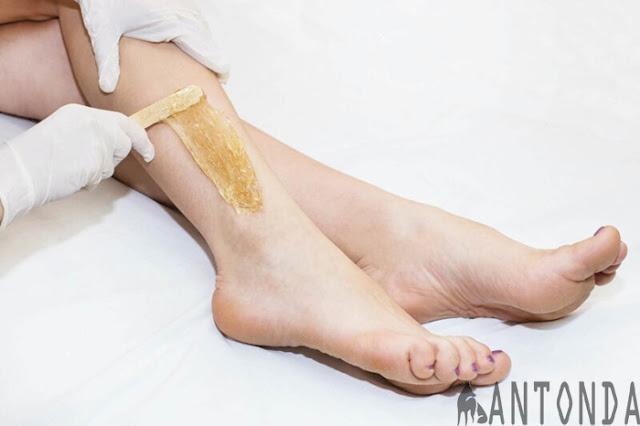 không có phương pháp nào có thể triệt lông tay chân vĩnh viễn