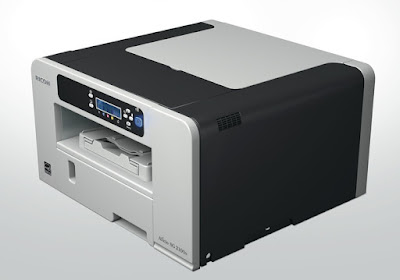 Download Driver Ricoh Aficio SG 2100N