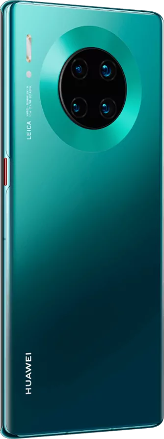 Do these renders show Huawei's last 5G lead mobile phone for quite a while?