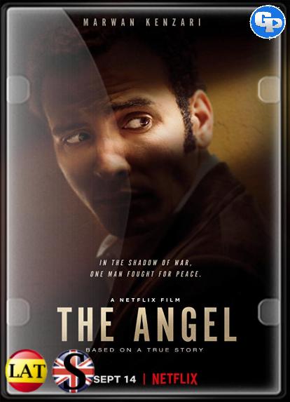 The Angel (2018) HD 720P LATINO/INGLES