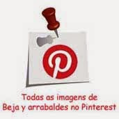 Beja y arrabaldes no Pinterest: