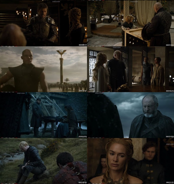 Game of Thrones Hindi Season 5 [Ep- 10 Added]