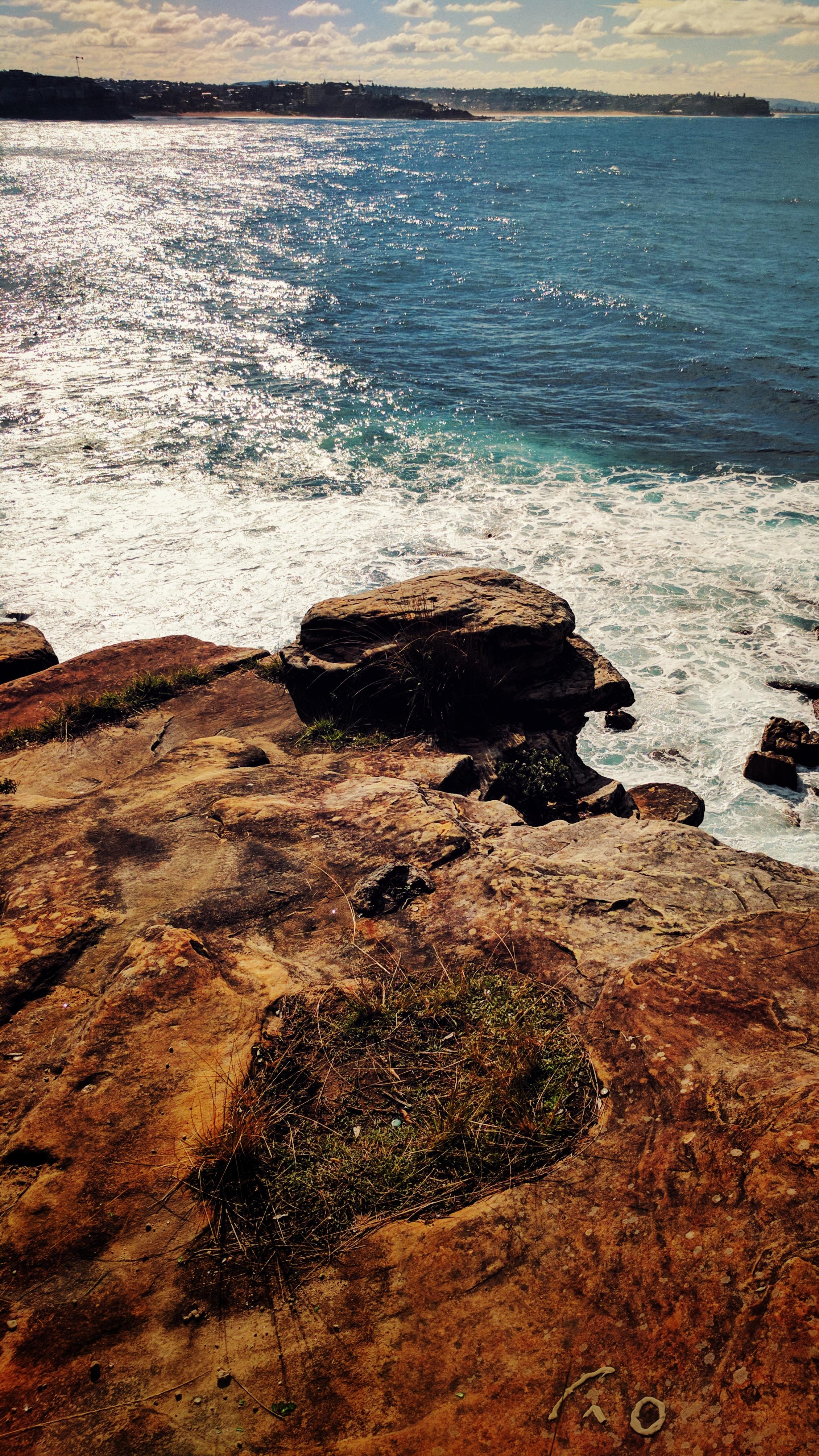 Shelly Head Lookout (Sydney, Australia)