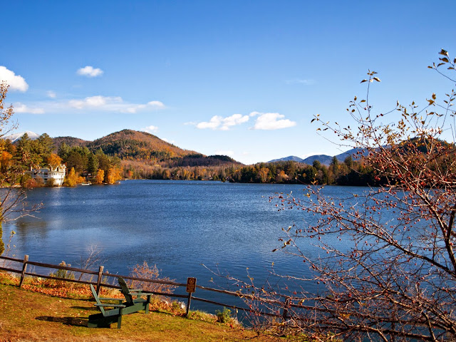 Lake Placid, Adirondack, Estado de Nueva York