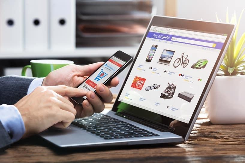 vender productos en internet