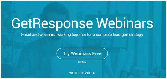 GetResponse – TheIdeal Online Marketing Platform for the Businesses
