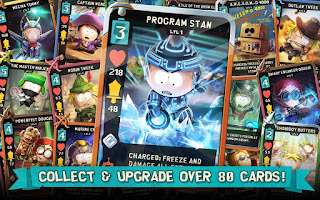 South Park Phone Destroyer MOD Apk Data Obb - Free Download Android Game