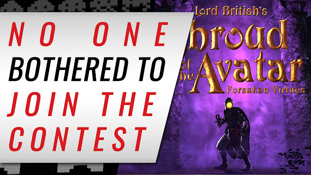 Screenshot & Video Contest • NO ONE JOINED! Shroud of the Avatar