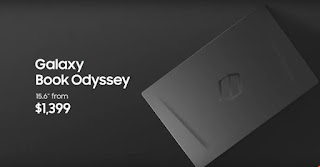 Galaxy Book Pro or Galaxy Book Odyssey Which one to buy?
