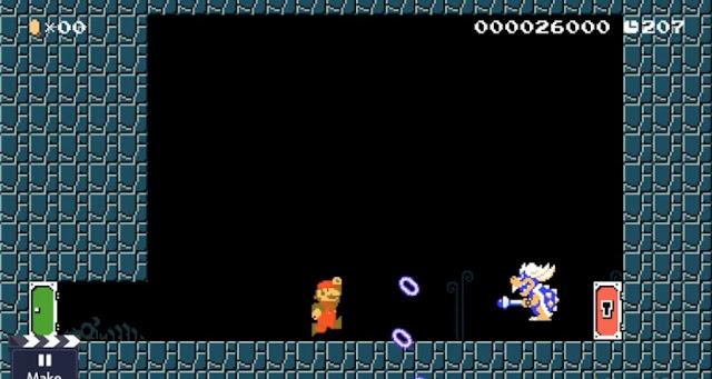 Super Mario Maker Super Mario Bros. Ludwig Von Koopa Koopalings