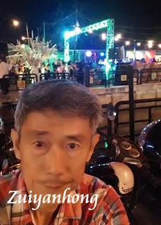 Muar Street Festival