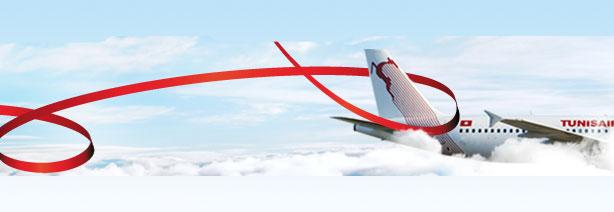 Tunisair lance des promotions pour trois nouvelles destinations
