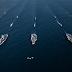 EE.UU. enviará 2 portaviones y varios buques de guerra al mar de la China Meridional, zona donde Pekín realiza maniobras militares
