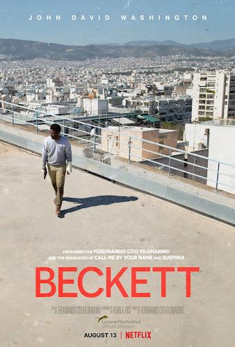 Beckett (Web-DL 720p Dual Latino / Ingles) (2021)
