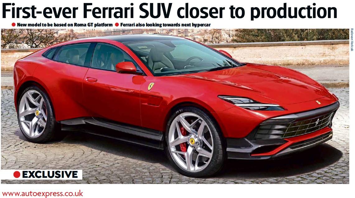 2020 - [Ferrari] FUV [F16X]  - Page 3 0.00015
