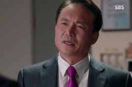 Sinopsis Defendant Episode 8 Part 2