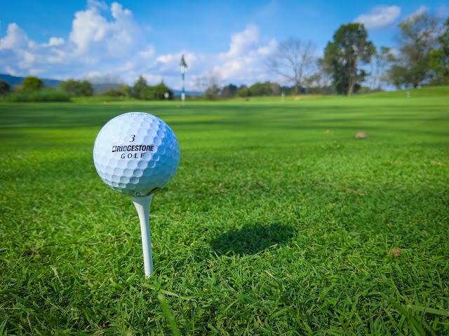 Best golf ball for slice: Polara XDS 3-Piece Golf Ball - OUR TOP PICK