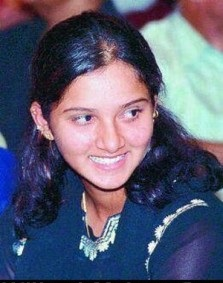 Sania Mirza Without Makeup | Saubhaya Makeup