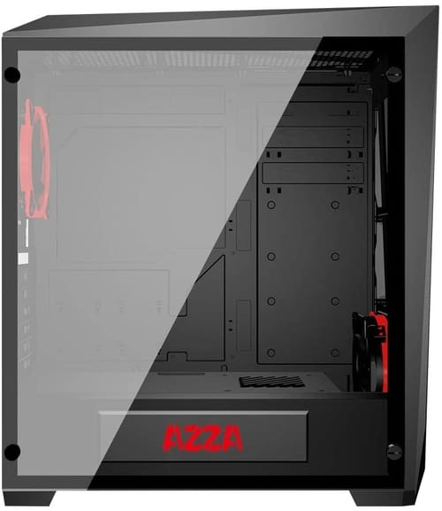 Review AZZA Thor 320 Computer Case