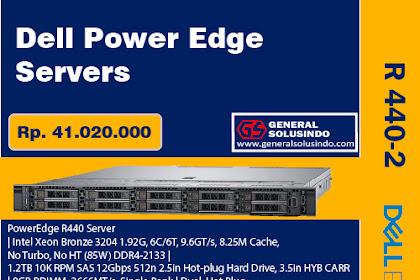 Jasa Instalasi Server Ngawi