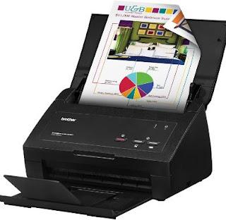 Printer Brother ADS-2000e Driver Download