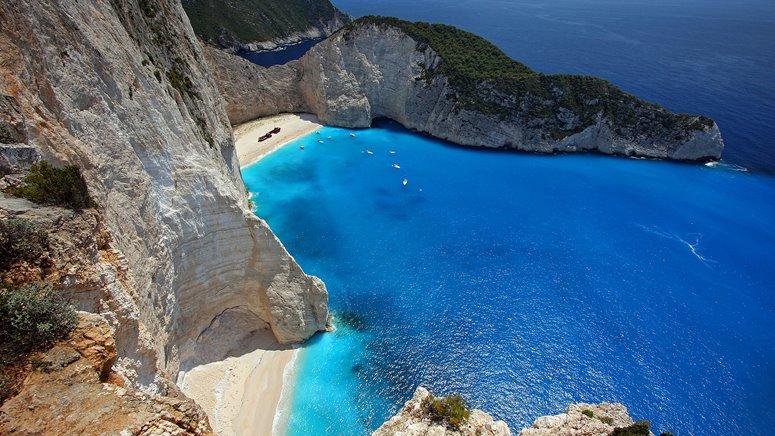 Last minute - Grecja