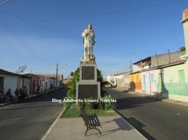Festa de Nossa Senhora da Conceição, Padroeira de Carneiros/AL, encerra-se  neste domingo, 08, confira a programação